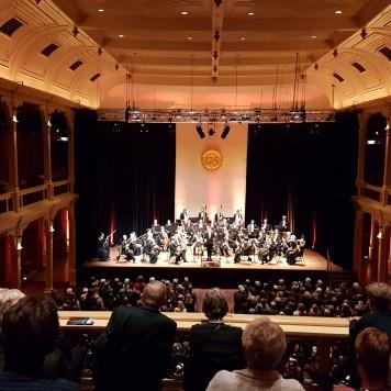 Concertgebouworkest in Zutphen - Lions Zutphen
