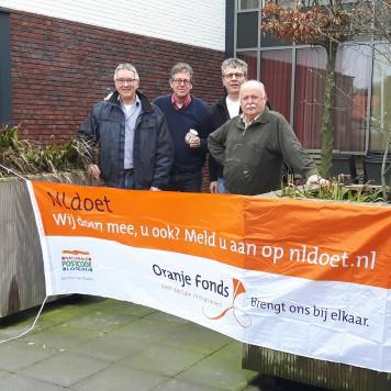 NLdoet - Lions zutphen